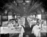C&S dining car 702