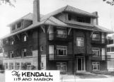The Kendall 11th and Marion