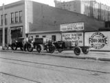 George W. Smith tractor dealer