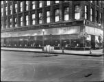Broadhurst-Young shoe store, Denver