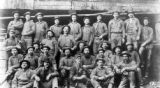 Mine Crew- Col Sellers Mine