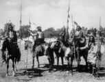 Band of Kiowa
