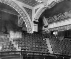 Tabor theater interior