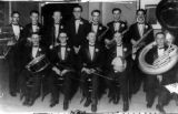 Ralph Pollack's America theater orchestra