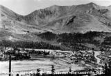 Panorama view of Climax Molybdemon [sic] Leadville, Colo