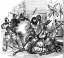 Massacre at Cholua