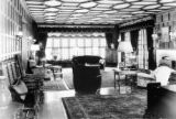 The great drawing room is called by experts one of the finest examples of Elizabethan interior...