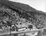 Black Hawk mine