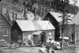Eastern Slope Colorado settlement