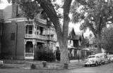 Potter Highlands Historical District ca. 1988