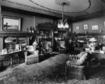 Ornate parlor