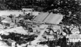 Camp Bird Mill about 1925