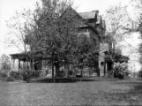 William N. Byers residence