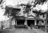Dr. S. B. Childs residence