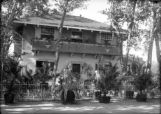 Mary Elitch Long residence