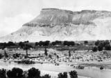 Farm labor camp near Palisade