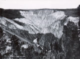Grand Canon of the Yellowstone