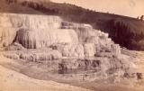 Diana's Baths, Mammoth Hot Springs