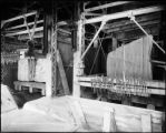 Sawing marble, Colo. Yule Marble Co. plant, Marble, Colo.