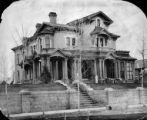 H. A. W. Tabor residence