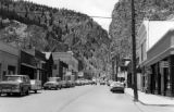 Main Street, Creede, Colorado