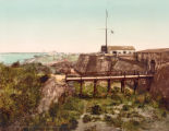 Fort Charlotte, Nassau, Bahama Islands