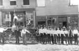 Cripple Creek, Hook & Ladder Co. No. 1