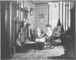 May 2957 Humboldt St. interior