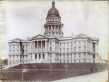 Colorado State Capitol, Denver