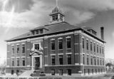 Adams County Court House, Brighton, Colo.