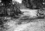 Deadman's Gulch, where John Kennedy was killed is present highway just Beaver Ranch toward...