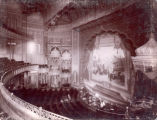 Interior of Broadway Theatre, Denver