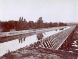 Highline Canal, Platte Water Co.