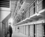 State prison cell blocks