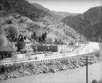 Glenwood Springs, Colo., hot baths