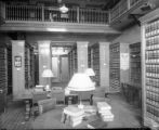 Van Schaack & Co. Equitable Library - Equitable Bldg