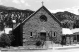 Garfield County - Glenwood Springs St. Stephen's Catholic Church, 1010 Grand Street