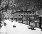 Glenwood Springs, Colo Hotel - Denver