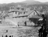 Natatorium, Glenwood Springs