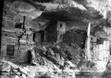 Balcony House, looking east, Mesa Verde Colo.