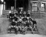 Graham School for Boys, Denver