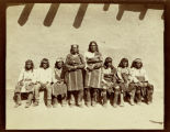 Governors of Zuni