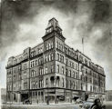 Windsor Hotel (18th & Larimer)