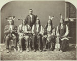 Red Cloud Delegation
