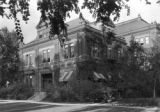 Administration building, Colorado State Teachers College, Greeley, Colorado, hereafter to be known...