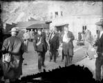 1929 Prison riot at Canon City