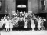 June class 1919 Whittier School, Denver, Colo