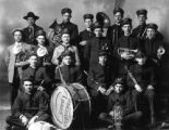Montrose, Colo. first city band
