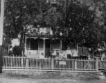 Residence of James N. Ogden, East Colorado Street