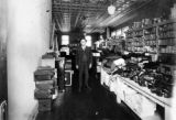 Gunnison business interior